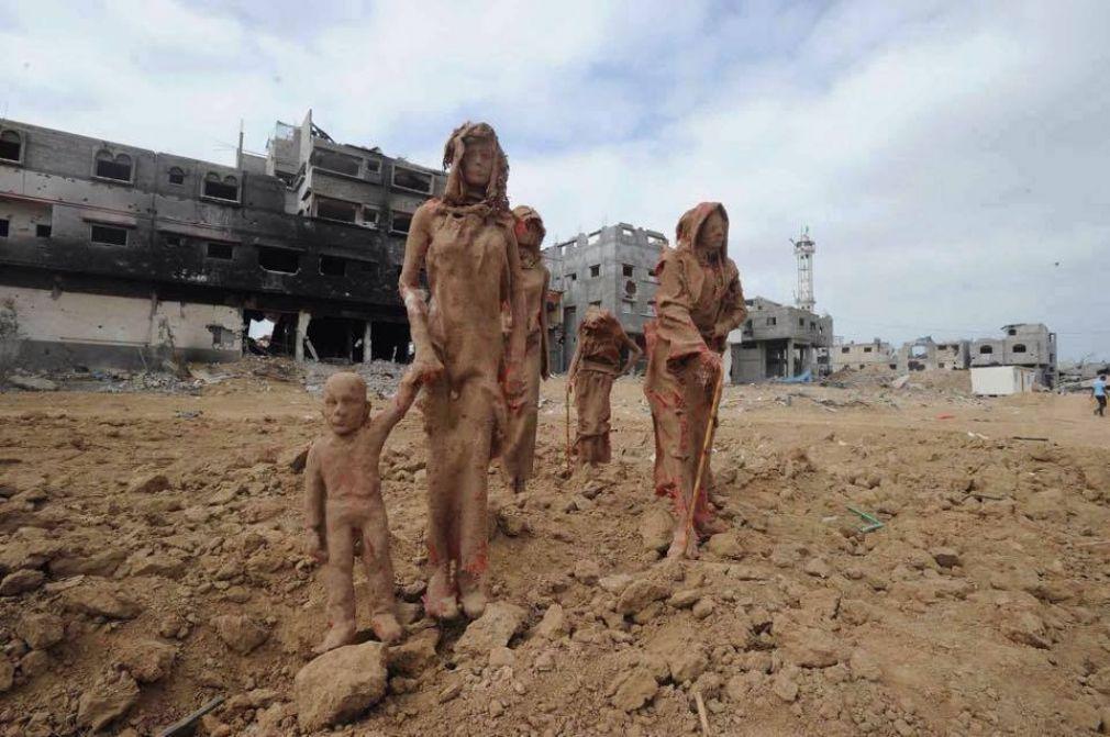 I meccanismi del dominio sionista sulla Palestina