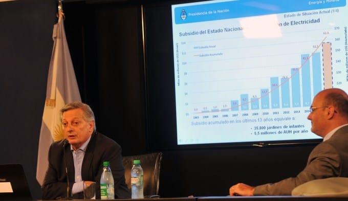 Suspenden también por tres meses, el tarifazo de luz en toda la Provincia de Buenos Aires