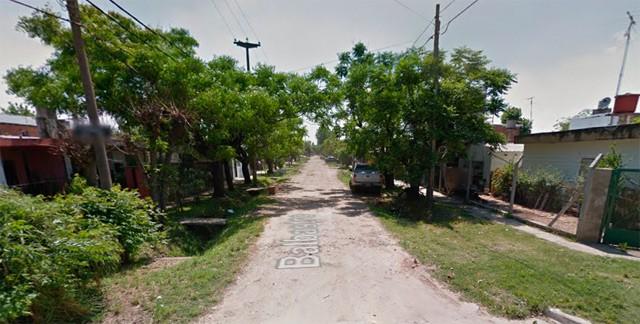 Horror en el Barrio San Alberto: Una madre degolló a su hijo de 2 años e hirió a otros dos