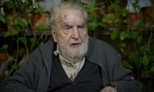 Los 90 años de Osvaldo Bayer: el último de los Mohicanos