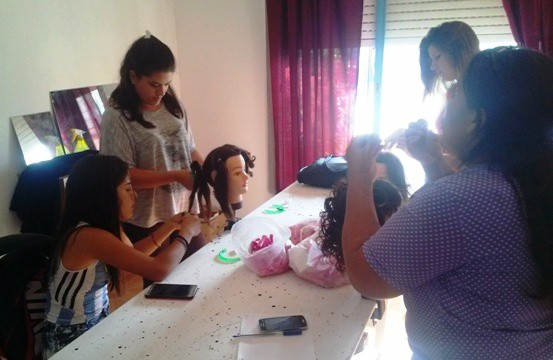 El Centro Juvenil Barrio Nuevo inicia su ciclo lectivo 2017