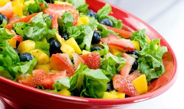 Cómo alimentarse sano en otoño