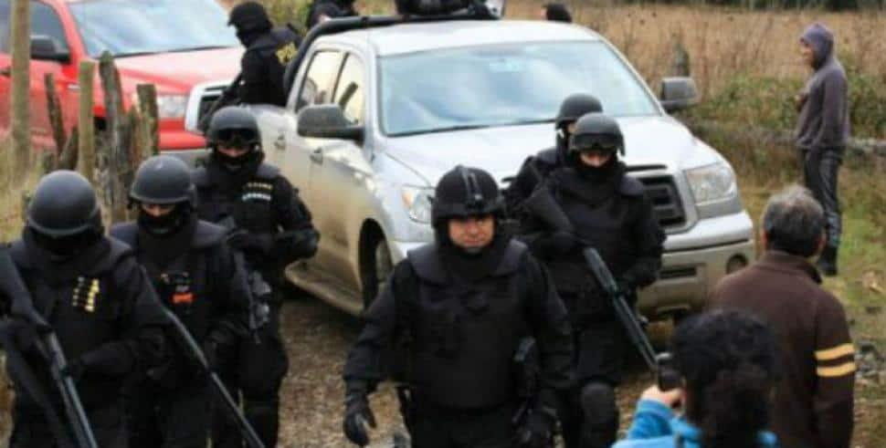Se cierra el cerco sobre Gendarmería por la desaparición de Santiago Maldonado
