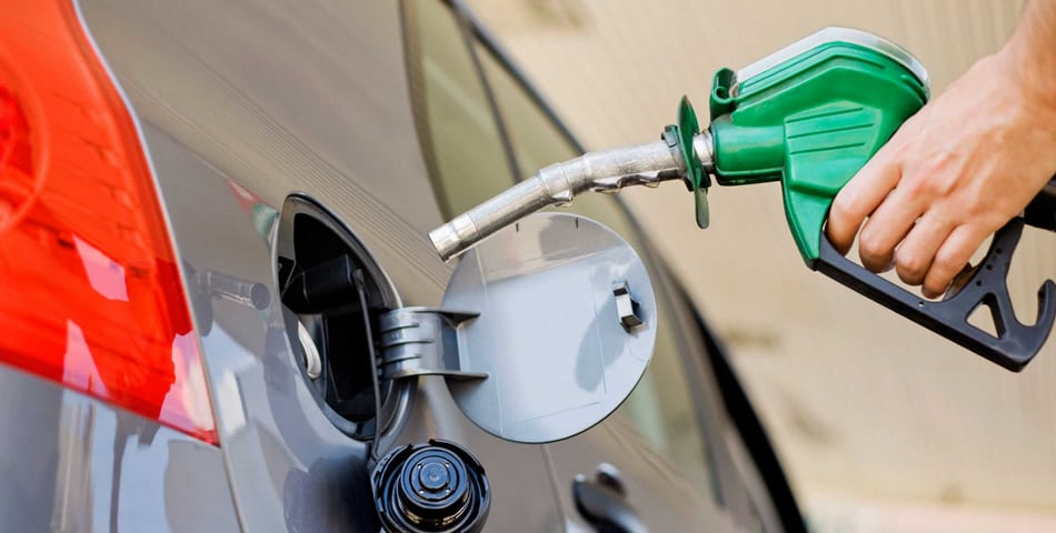El sábado aumenta la nafta y el litro llegará a $ 45 pesos