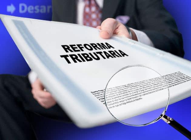 EL gobierno nacional castiga a las cooperativas con la reforma tributaria