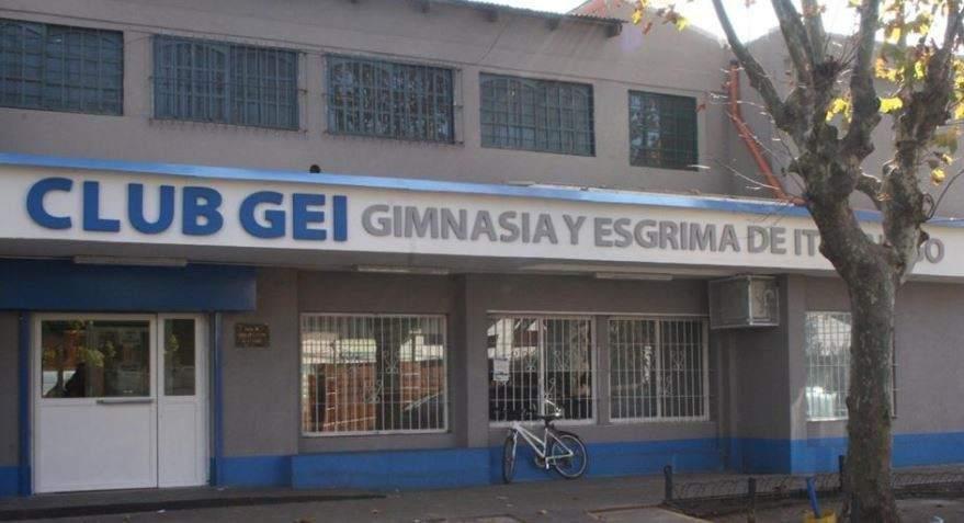 Todos juntos #SomosGEI: El club no se resigna y apela una vez más a la solidaridad