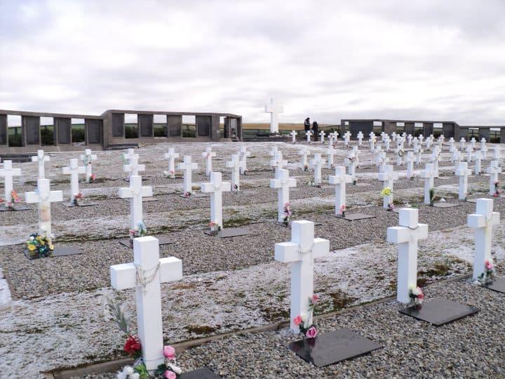 """Gustavo Giménez, ex veterano de Malvinas: """"La post guerra produjo más muertos que la guerra"""""""