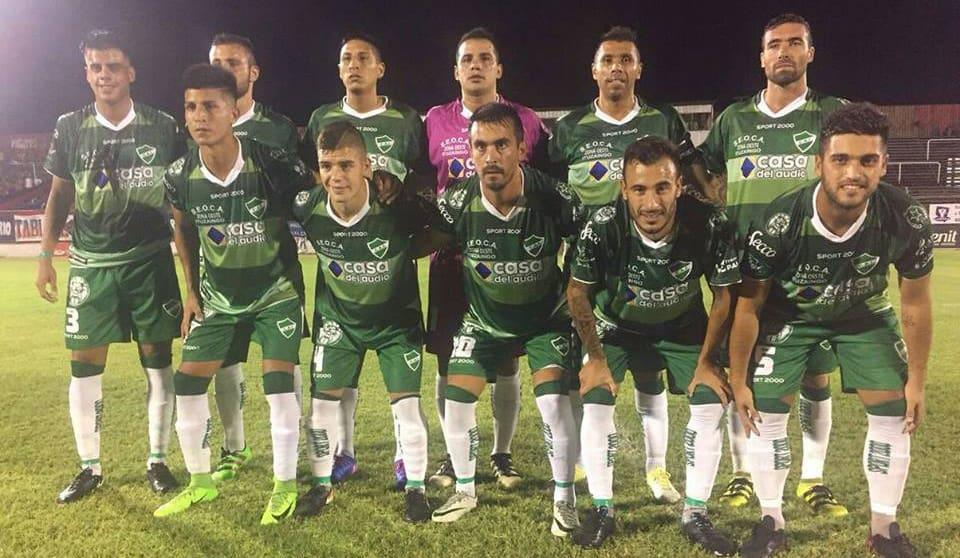 Dura derrota de Ituzaingó 3-0 con Central Córdoba