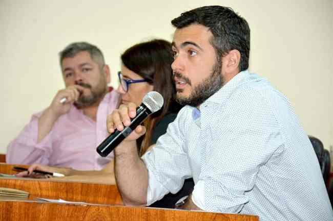 Ituzaingó: Di Castelnuovo reclamó una interna para dirimir liderazgos dentro de Cambiemos 1