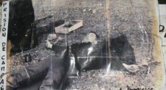 Prohibido olvidar: piden la detención de militares que torturaron soldados en la guerra de Malvinas 2