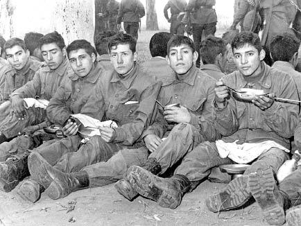 Prohibido olvidar: piden la detención de militares que torturaron soldados en la guerra de Malvinas