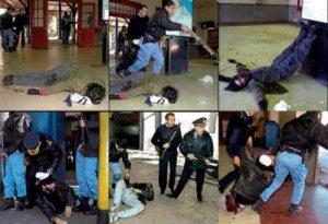 Hoy se cumplen 16 años de los asesinatos de Kosteki y Santillán 2