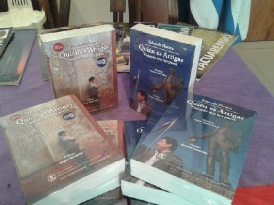 Ciclo de Pensamiento Nacional en Ituzaingó 2