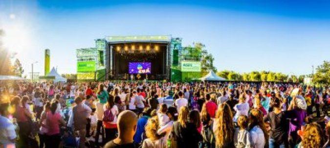 El Festival AcercArte llega a Ituzaingó 2