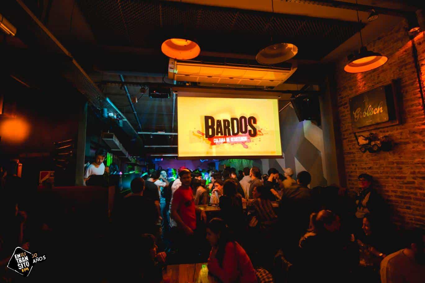 """Se viene una nueva edición de """"BARDOS"""": un festival cultural itinerante en el Oeste"""