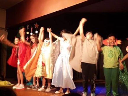El Arcón de los Sueños, el teatro de Ituzaingó que apuesta por la cultura independiente 3
