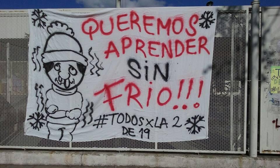 Ituzaingó: fuerte contrapunto entre el Peronismo y Cambiemos por la situación de las escuelas