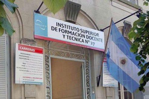 Docentes advierten por un nuevo ajuste en los Institutos Superiores de Formación Técnica bonaerenses 2