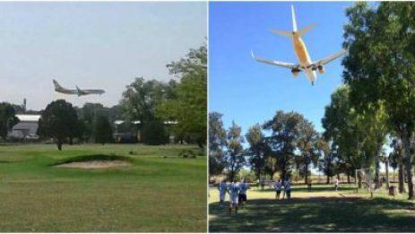 Flybondi cierra su base en Córdoba y trasladará más aviones a El Palomar 2