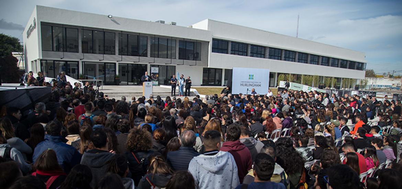 Exclusivo: el año que viene Ituzaingó tendrá su propia sede universitaria