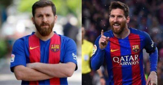"""El """"Messi Iraní"""" fue acusado de engañar a las mujeres para tener sexo 2"""