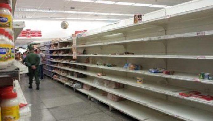 Argentina hoy: remarcación generalizada de precios en los productos de venta masiva y desabastecimiento 2