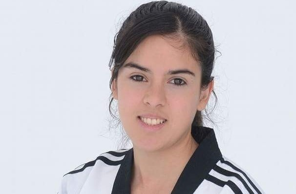 Con Carolina Pascal Ituzaingó estará presente en el Open G1 de taekwondo en Chile