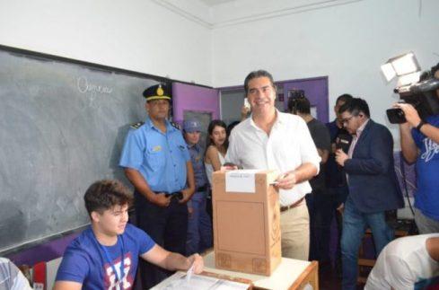 Elecciones en Chaco: El peronismo gana la provincia por amplio margen 1