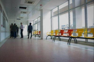 Hospital: más casos de errores de diagnóstico, tienen Covid-19 y los mandan a la casa
