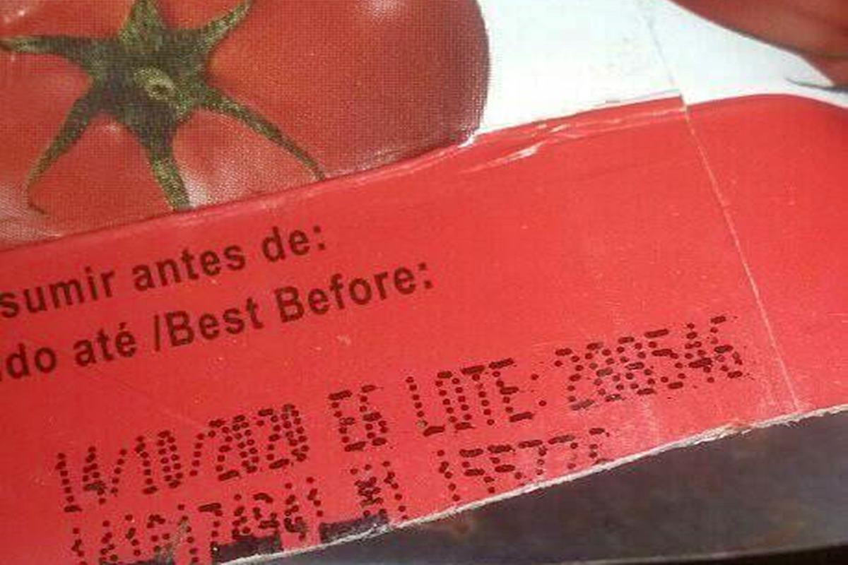 Abrió una caja de puré de tomate y encontró un pedazo de rata: ¿que marca era?