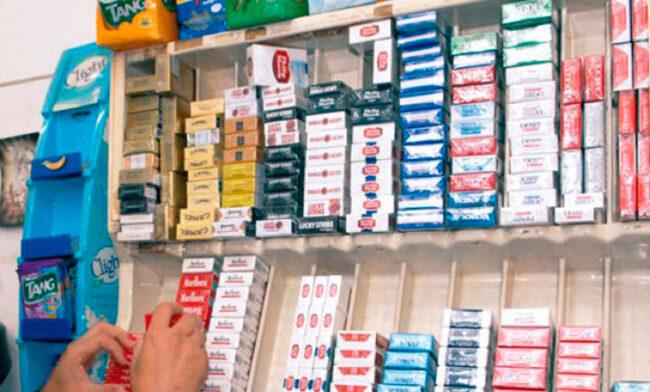 Cierran las tabacaleras y dejan de producir cigarrillos hasta que se levante la cuarentena 1