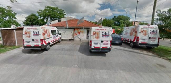 Grave denuncia contra el Hospital de Ituzaingó y el servicio de ambulancias 2