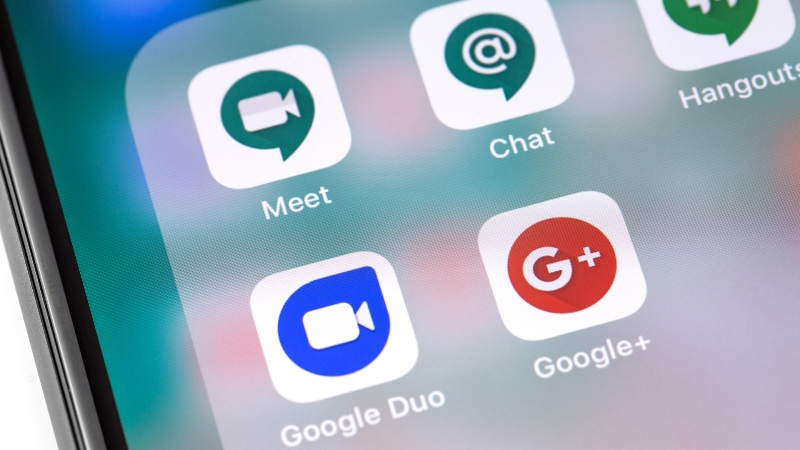 Google Meet: sigue repuntando la era de las videoconferencias