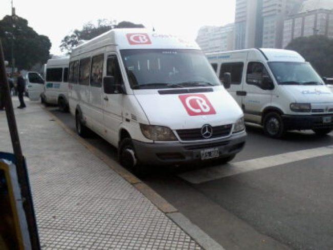 Cerró Castelar Bus y dejó a todos sus choferes sin cobrar los salarios 2