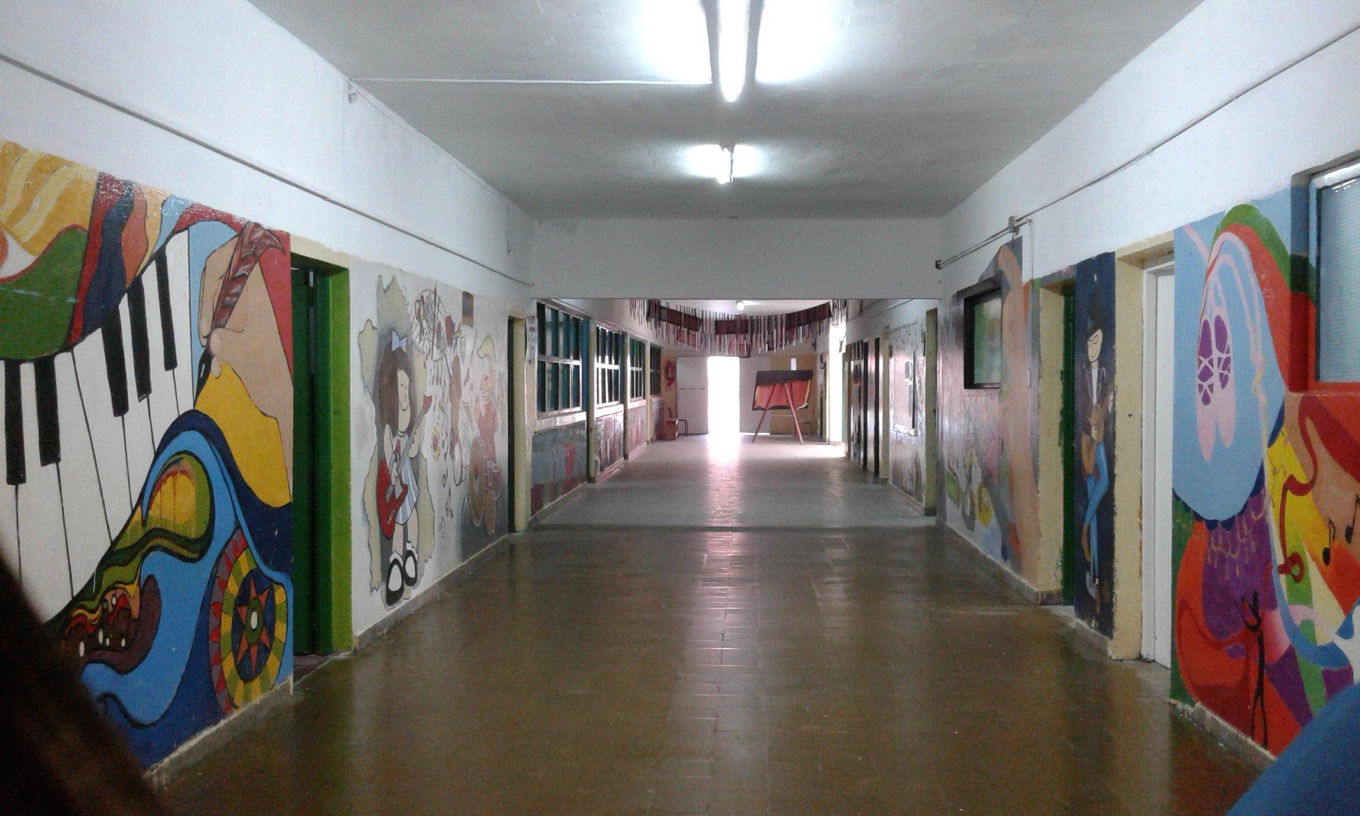 Ituzaingó: La Escuela Mafalda realizará un festival de arte virtual