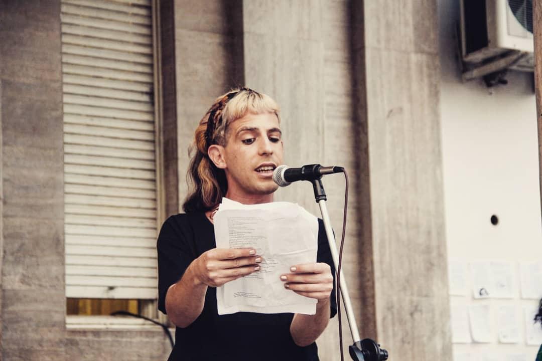 'El veneno de estas guachitas': literatura disidente por Gemma Ríos