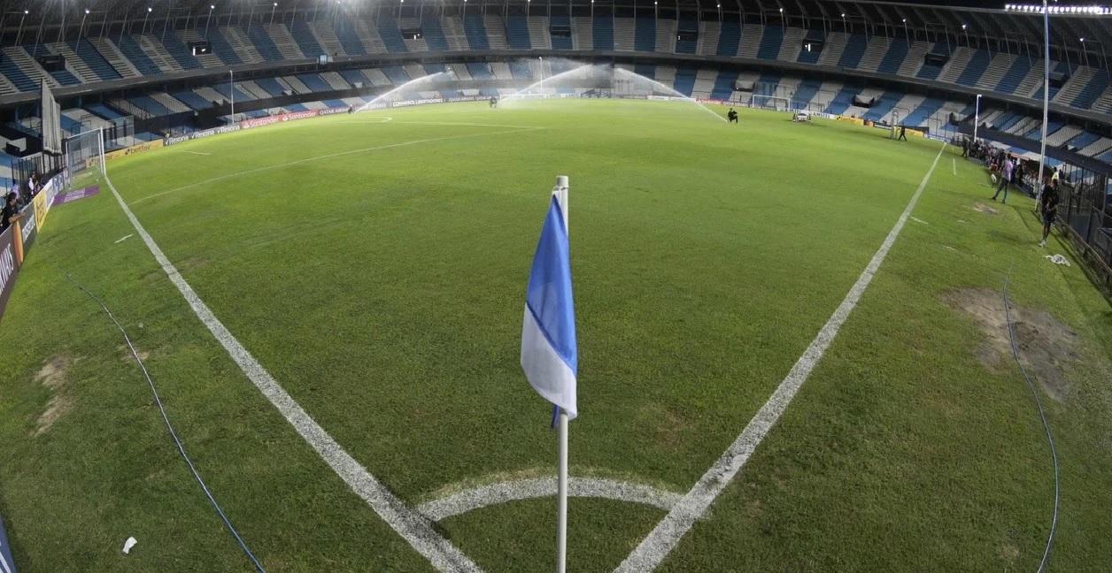 Copa Libertadores: ¿Quiénes son los que pueden entrar en el estadio?