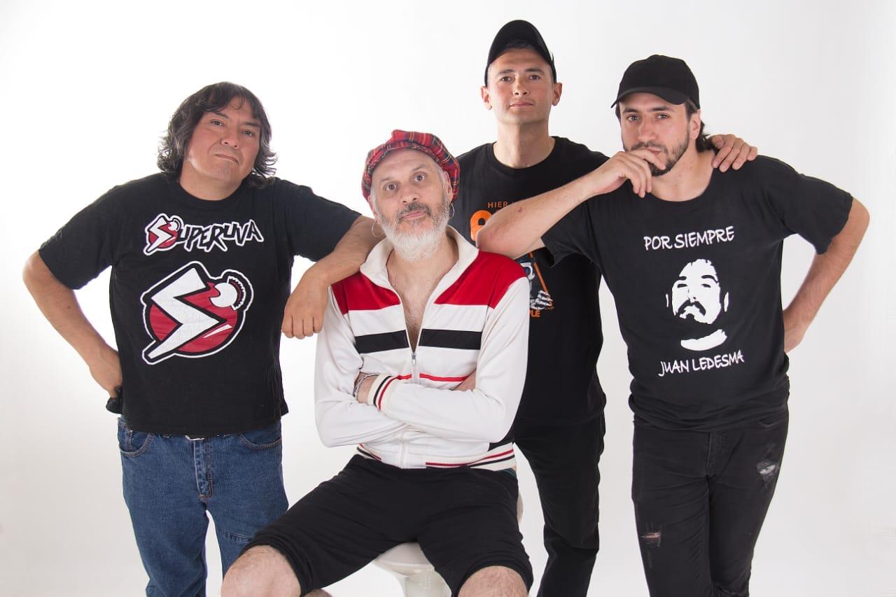 A 30 meses del asesinato del baterista de Superuva: Los músicos exigen JUSTICIA por Juan Ledesma