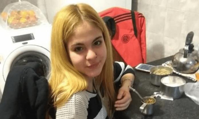 Otro femicidio en el Oeste: apareció muerta Ludmila, una adolescente de 14 años