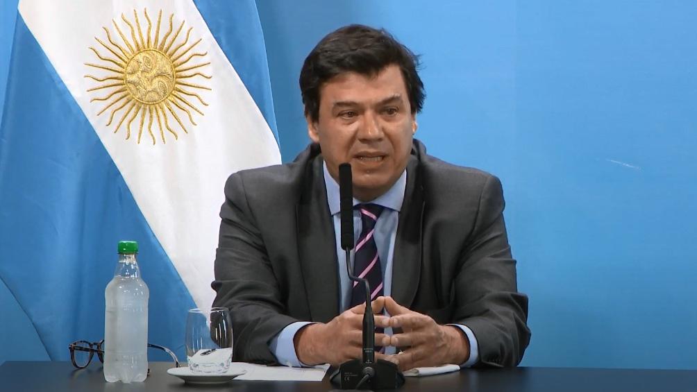Fuerte reclamo de las cooperativas al  gobierno y al ministro Claudio Moroni