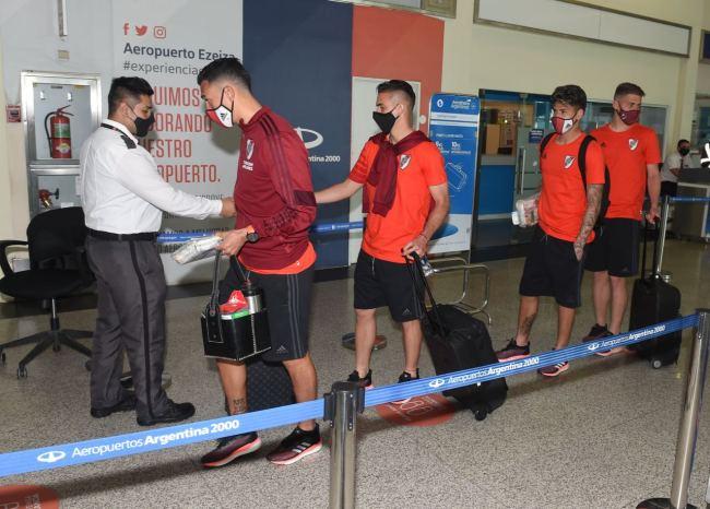 ¿Cómo llegan los equipos argentinos a la Copa Libertadores? 2