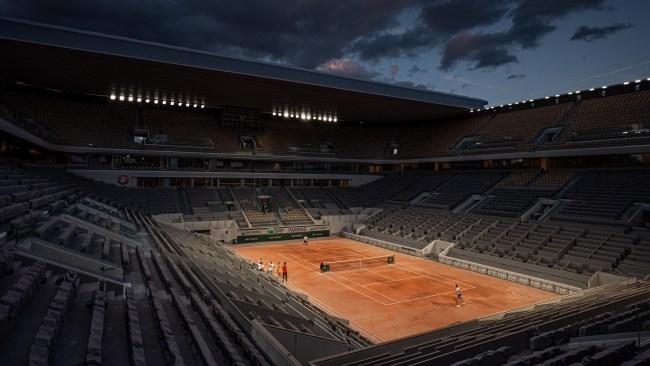 Tenis: Los argentinos ya tienen a sus rivales en Roland Garros 1