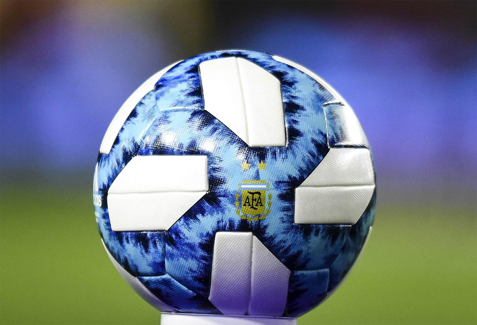 AFA: El campeonato no arranca en septiembre