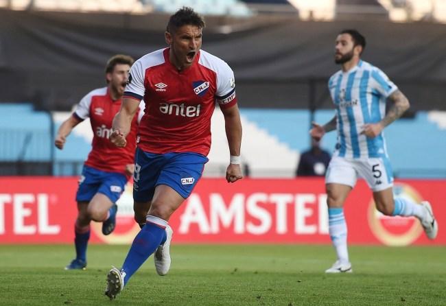 Fútbol: Los equipos argentinos volvieron al ruedo en la Libertadores 1