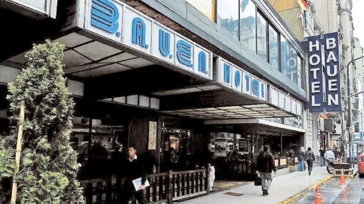 Se realizará un festival solidario a beneficio de los trabajadores del Hotel BAUEN