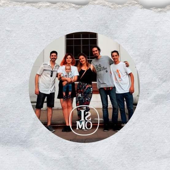 El colectivo de gestión cultural ISMO lanzó un Fanzine cooperativo 3