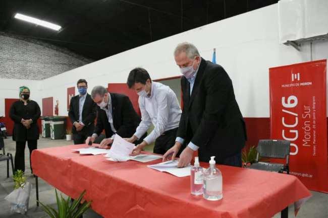 Mientras la UNAHUR abrirá una sede en Morón Sur, la UNO expandirá su campus universitario 1