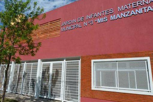 Ituzaingó: abren la inscripción para los jardines de infantes ciclo 2021