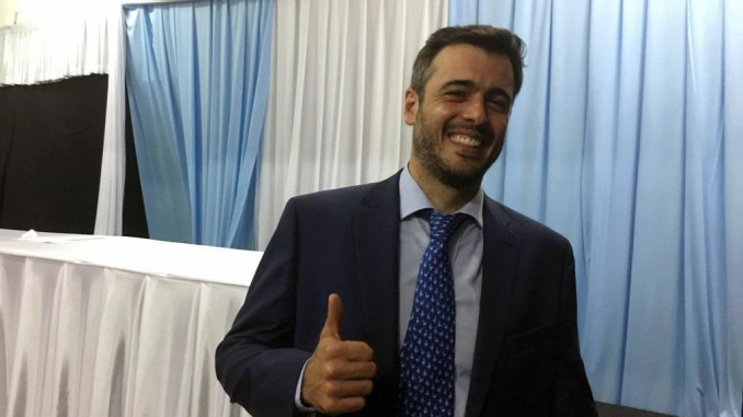 Ituzaingó: Di Castelnuovo reclamó una interna para dirimir liderazgos dentro de Cambiemos