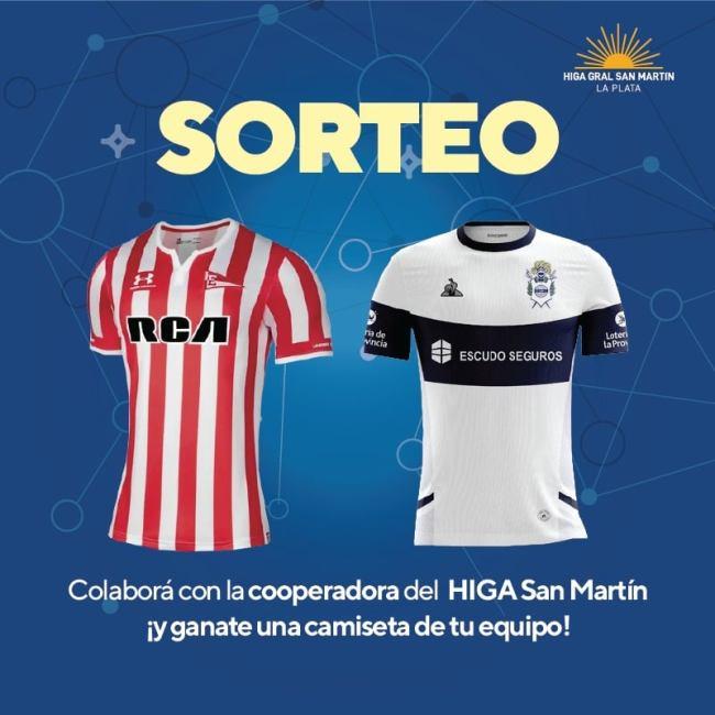 El Fútbol platense se une para una campaña solidaria 1